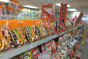 ニュージーランドで日本の食材を半額で買ってみた!