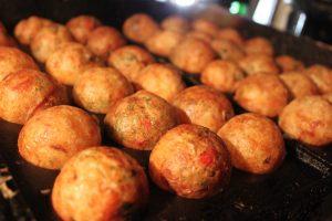 自宅で簡単!!美味しいたこ焼きの作り方教えます!「材料編」
